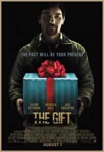 The Gift - 2015 - tt4178092 - Poster