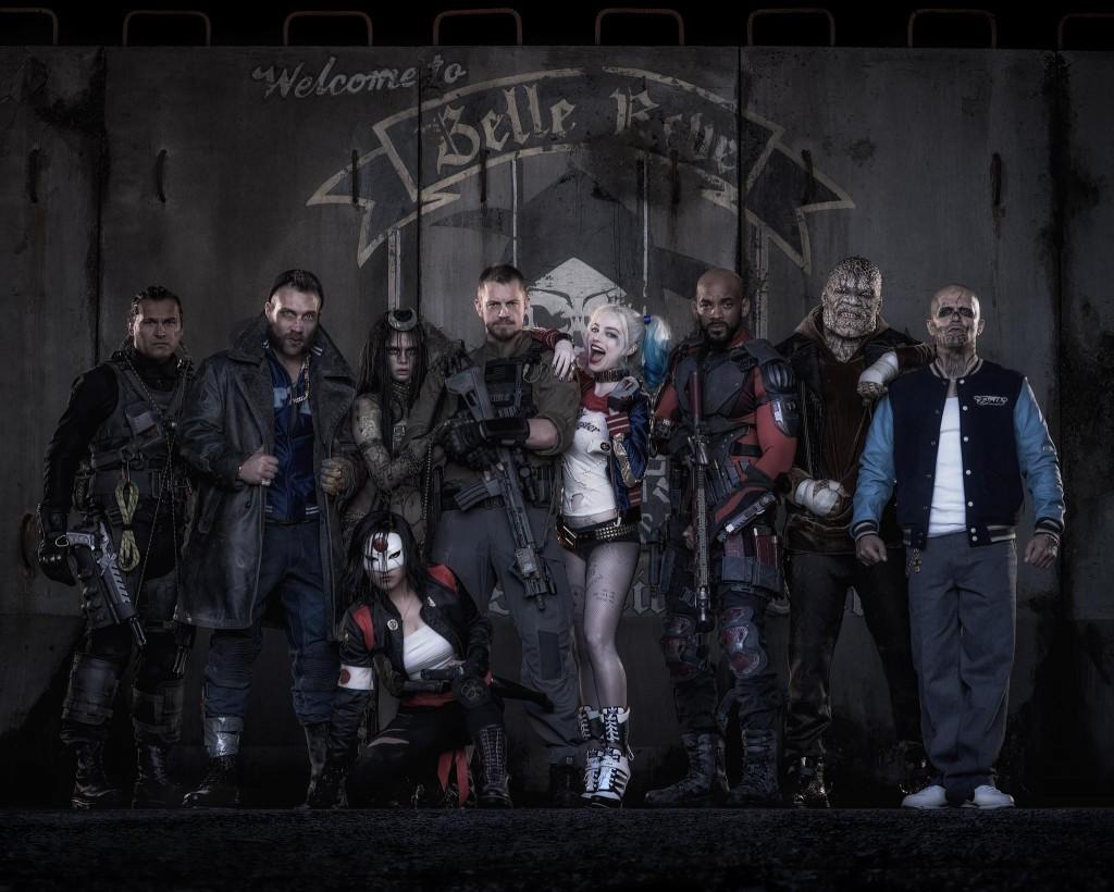 Suicide-Squad-cast