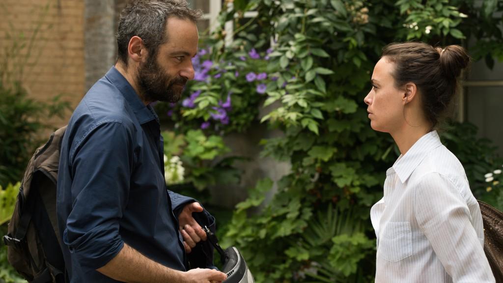 L'ECONOMIE DU COUPLE - Versus production (c) F. Maltese (HD)